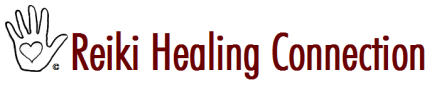 Reiki Healing Connection logo