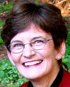 Reiki Master Libby Barnett